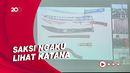 Saksi Kasus KM 50 Lihat Samurai Saat Polisi Geledah Mobil Laskar FPI