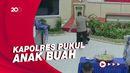 Kapolres Nunukan yang Pukul Anak Buah Berujung Dinonaktifkan!