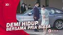 Momen Haru Putri Mako Tinggalkan Keluarga Kekaisaran Jepang