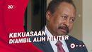 Perdana Menteri Ditangkap Militer dalam Kudeta, Sudan Memanas!