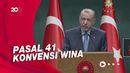 Erdogan Batal Usir 10 Dubes Negara Barat