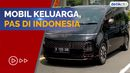 MPV Ngos-ngosan Lewati Beragam Jalan Indonesia? Nggak Juga!