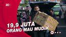 Jokowi: Epidemiolog Takut Pemicu Gelombang Ketiga di Natal-Tahun Baru