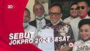 JoMan Tolak Jokowi Jabat Presiden 3 Periode: Ide Sesat