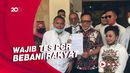 Relawan Jokowi Gugat Kebijakan Tes PCR Naik Pesawat, Desak Tito Dicopot