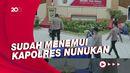 Korban Pemukulan Kapolres Nunukan Minta Maaf Sudah Viralkan Video