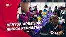 Pemkab Ciamis Beri Uang ke 13 Atlet Jabar Berprestasi di PON Papua