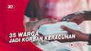Polisi Periksa 2 Kader PSI soal Kasus Keracunan Rice Box PSI