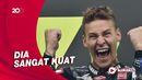 Quartararo Juara Dunia, Rossi: Dia Layak Dapatkan Itu