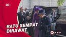 Kesehatan Menurun, Ratu Elizabeth II Batal Hadiri KTT di Glasgow