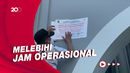 Langgar PPKM, Holywings dan 8 Tempat Hiburan Malam di Semarang Disegel!