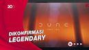 Dune: Part 2 Bakal Tayang di Bioskop 20 Oktober 2023
