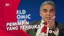 Puji Jokowi Jenius, Kini Profesor Singapura Puji SBY: Pemimpin Fondasi Demokrasi RI