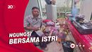 Kisah Lansia Sukabumi: Rumah Dibongkar Satpol PP, Ngungsi di Emperan Toko