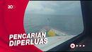Pencarian 9 ABK KM Liberty 1 yang Hilang di Perairan Bali Terus Dilakukan