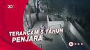 Pelaku Eksibisionis di Dekat Stasiun Sudirman Ditangkap!