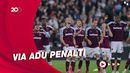 West Ham Singkirkan Man City dari Piala Liga Inggris