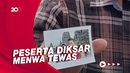 Pimpinan Menwa Indonesia Dukung Polisi Usut Kematian Gilang