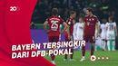 Bayern Munich Dihajar Gladbach 0-5!