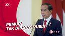 Jokowi Peringatan Hari Sumpah Pemuda:  Pemuda Jadi Pemimpin Perubahan di Era Digital