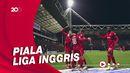 Liverpool Vs Preston: Menang 2-0, The Reds ke Perempatfinal